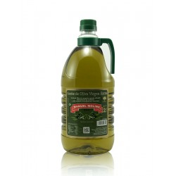 Pack 6 botellas AOVE P.E.T. 2 litros