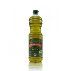 Pack 15 botellas AOVE P.E.T. 1 litro