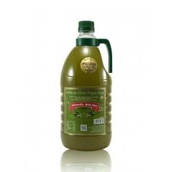 PACK 6 Botellas AOVE PICUDO P.E.T. 2 litros