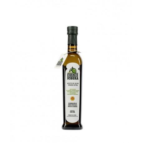 Pack X Botellas AOVE (Denominación de Origen) 500 ml