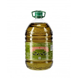 Pack 3 botellas AOVE P.E.T. 5 litros